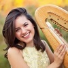 Harp Lessons, Music Lessons with Krysten Keches.