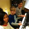 Piano Lessons, Keyboard Lessons, Music Lessons with Nicholas Smith.