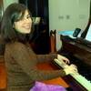 Piano Lessons, Keyboard Lessons, Voice Lessons, Music Lessons with Julie Assaf.