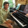 Piano Lessons, Music Lessons with Samuel Brown.