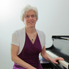 Piano Lessons, Music Lessons with Sheila Threlfall.