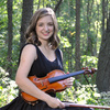 Violin Lessons, Music Lessons with Jaclyn Burke.