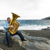 Piano Lessons, Brass Lessons, Tuba Lessons, Trombone Lessons, Trumpet Lessons, Music Lessons with Tristan Whalen-Hughes.