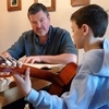 Acoustic Guitar Lessons, Classical Guitar Lessons, Electric Guitar Lessons, Music Lessons with Stephen Murrell.