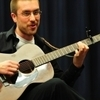 Acoustic Guitar Lessons, Voice Lessons, Keyboard Lessons, Piano Lessons, Trumpet Lessons, Music Lessons with Alex Fries.