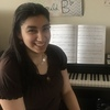 Piano Lessons, Music Lessons with Emily Overstreet.