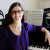 Piano Lessons, Music Lessons with Christine Buurman.