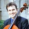 Cello Lessons, Music Lessons with Dr. Jordan Enzinger.