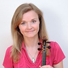 Violin Lessons, Music Lessons with Rosemary Gosse.