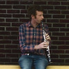 Clarinet Lessons, Saxophone Lessons, Recorder Lessons, Music Lessons with Nick Walshe.