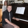 Piano Lessons, Music Lessons with Joshua Van Gaalen.