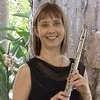 Flute Lessons, Music Lessons with Jane Linstead.