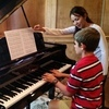 Piano Lessons, Music Lessons with Dawn Dalangin Hawk.