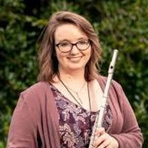Flute Lessons, Piccolo Lessons, Music Lessons with Kellie Henry - Flute.