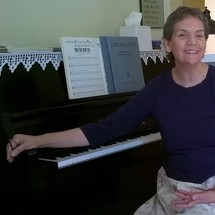 Keyboard Lessons, Piano Lessons, Music Lessons with Esther Sanborn.